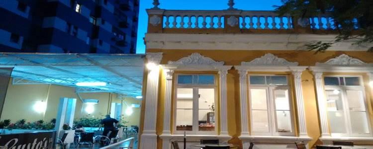 Restaurante Florianópolis – SC
