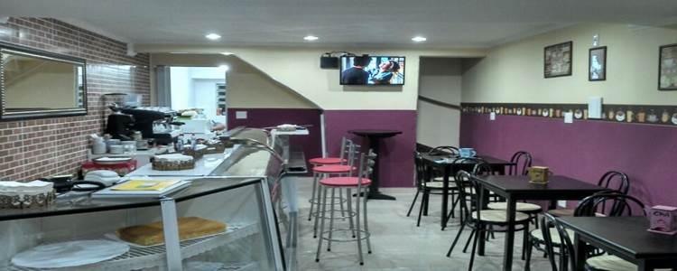 Cafeteria Zona Leste