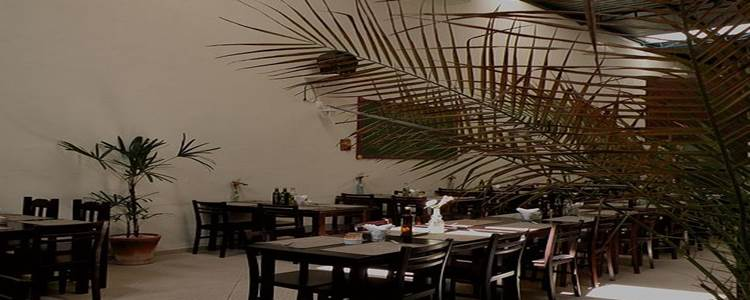 Restaurante Zona Leste