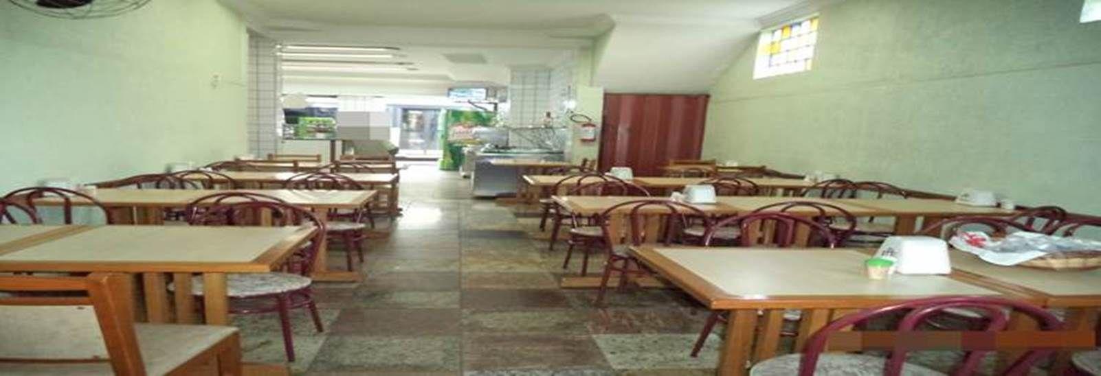 Lanchonete / Restaurante Tradicional Zona Leste