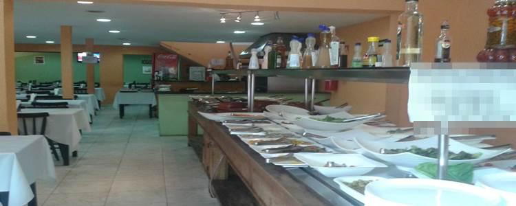 Restaurante Zona Sul