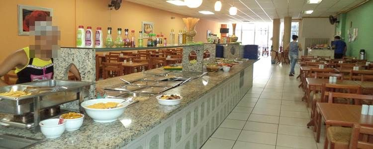 Restaurante Centro