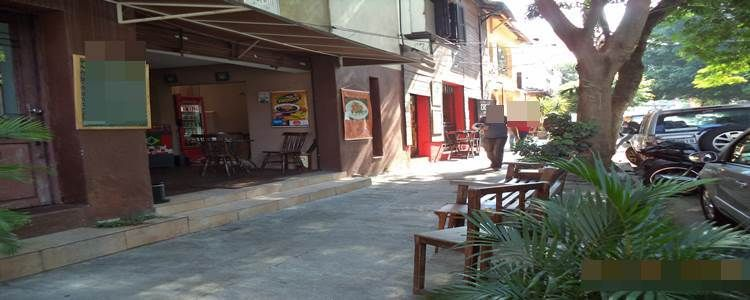Cafeteria Zona Oeste