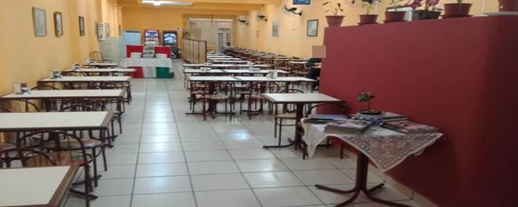 Restaurante Kg Zona Norte