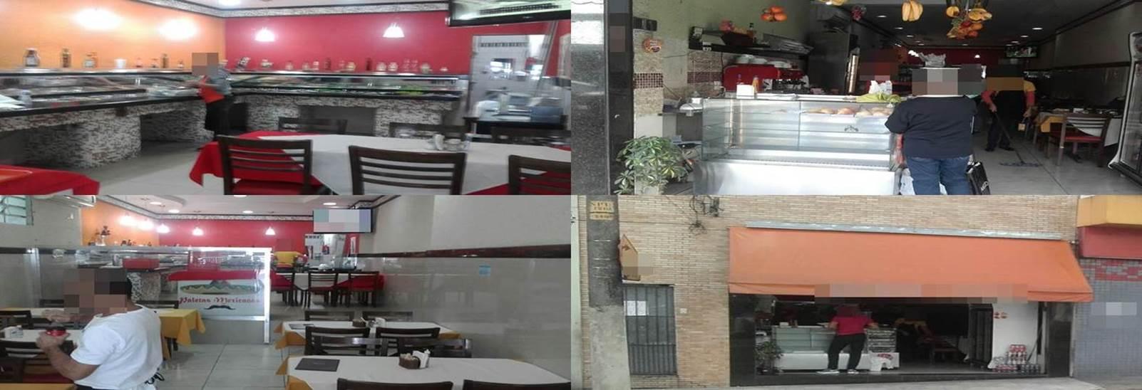 Café e Restaurante Zona Oeste