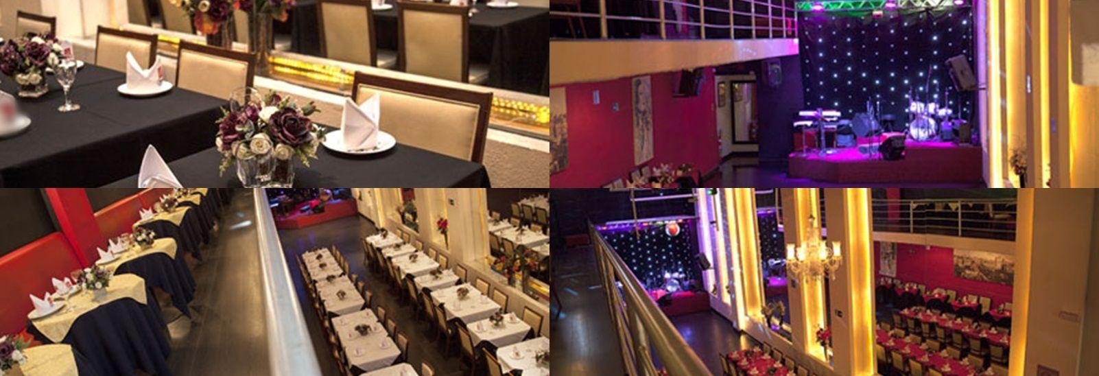 Restaurante na Zona Sul considerado uma das melhores noites de SP. Confira!!!