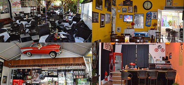 Restaurante Temakeria e Choperia na Região de Atibaia