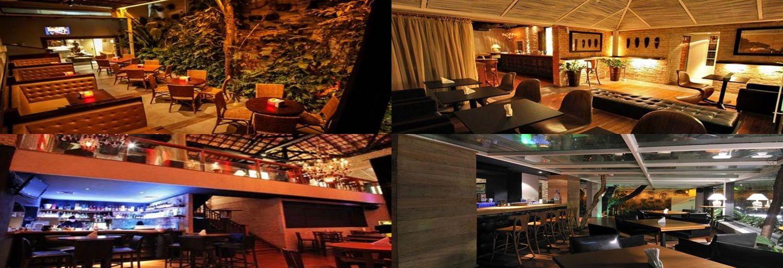 Restaurante Impecável na Região do Jardins, Ótimo Faturamento. Confira!!!