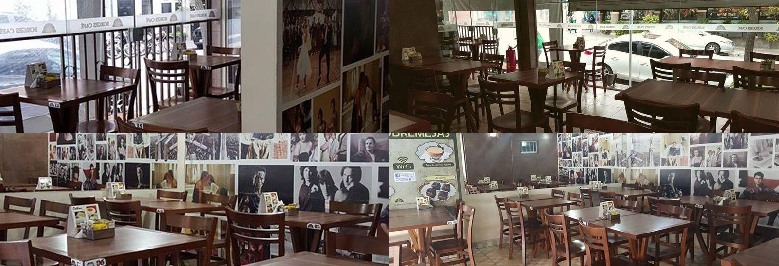 Cafeteria com ótimas instalações e bom faturamento região Sul de São Paulo