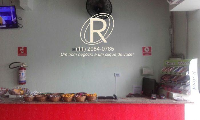 RESTAURANTE NA REGIÃO CENTRO